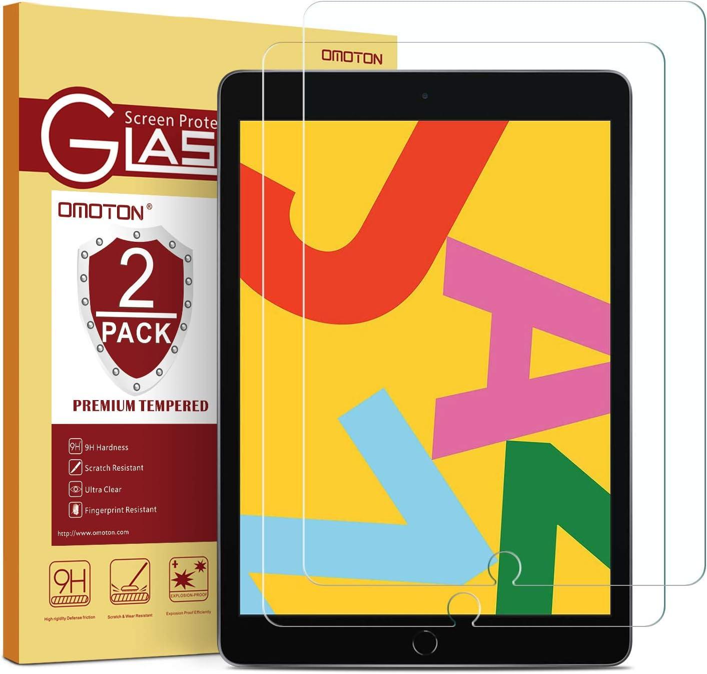 Vidrio templado ipad 7 10.2/iPad Air 3 2019/iPad Pro 10.5