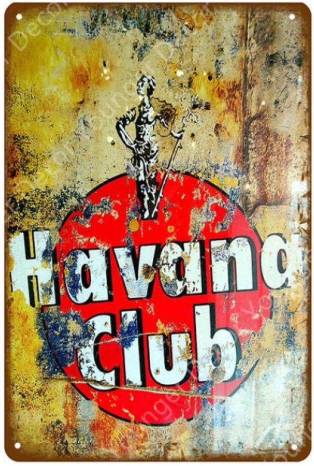Segno Di Latta Metallo Decorazione Poster Plaque carteles De Chapa De Metal Barras De Cerveza Reglas Bebida Ron Vino Cartel Vintage Pub Decoración De La Barra Del Hogar Arte De La Pared