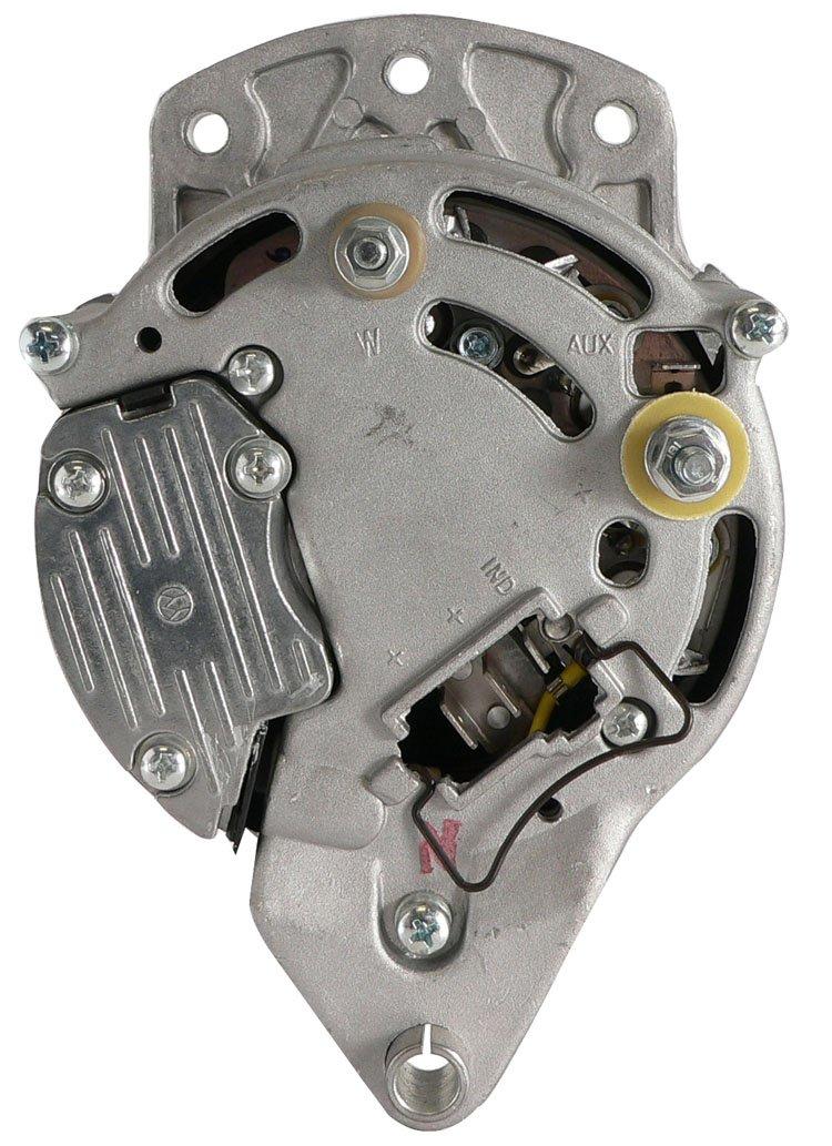 Sierra 18-3647 Marine Thermostat Kit GLM 13101 Mallory 9-43157 MerCruiser