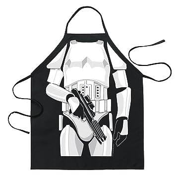 Star Wars Stormtrooper Character Schürze von ICuP ...