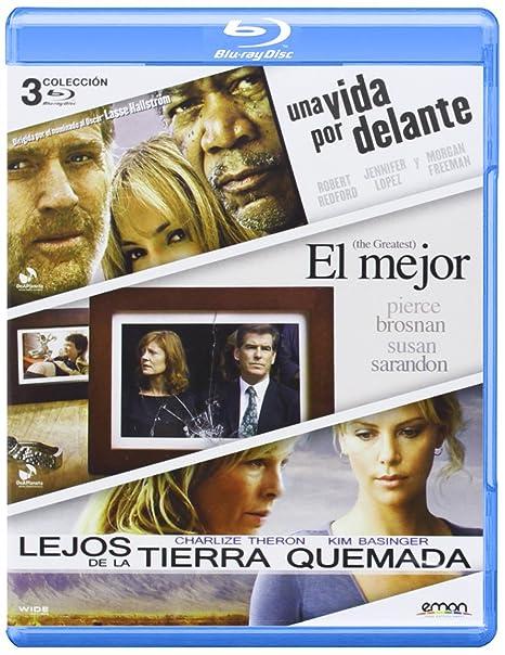Pack: Lejos De La Tierra Quemada + El Mejor + Una Vida Por Delante ...