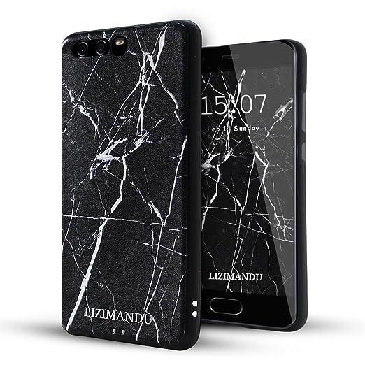 22 opinioni per Huawei P10 Cover,Lizimandu Creative 3D Schema UltraSlim TPU Copertura Della