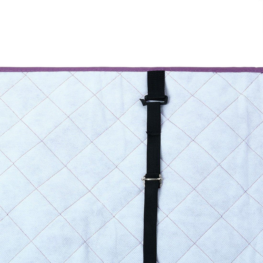 Amazon.com: eDealMax mejorada antideslizante sofá cubierta Reversible Muebles Protector Con las características de la Correa elástica y resistente al agua ...