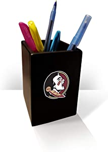 Fan Creations NCAA Florida State Seminoles Pen/Pencil Holder