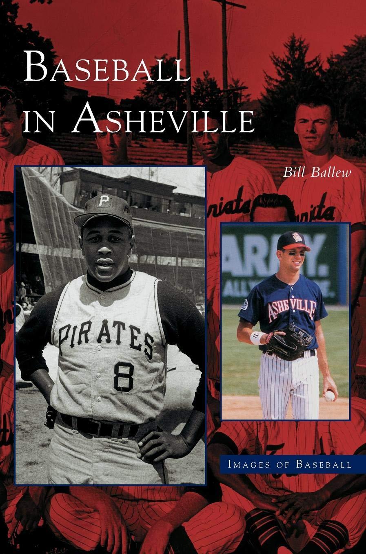 Baseball in Asheville pdf epub
