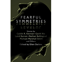 Fearful Symmetries book cover