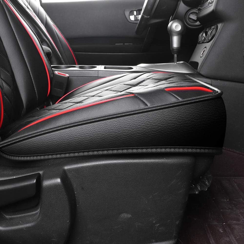 UNIVERSALE Coprisedili Auto Per AUDI q3 Nero Coprisedili rivestimenti auto Prestige