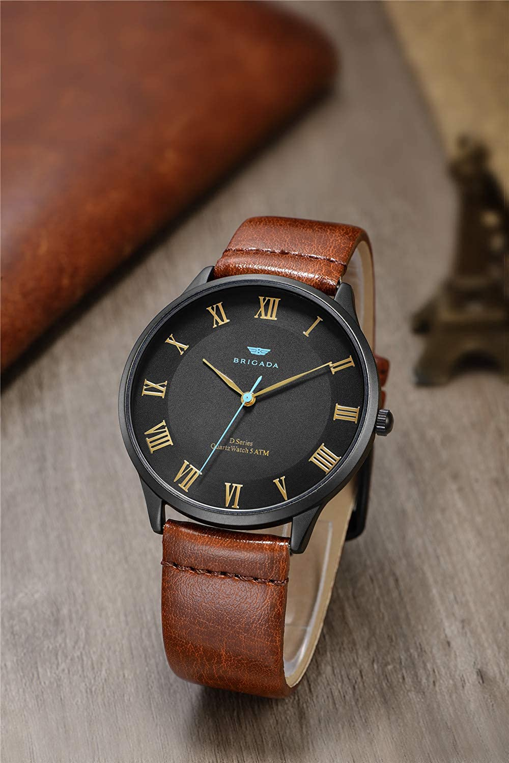 Cool Ultrathin Men s Wrist Watches Business Casual Quartz Watch for Men Waterproof Men Watch