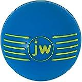 JW Pet the iSqueak Ball Dog Toy (Medium)