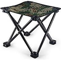 Poit Mini Folding Camping Stool Chair