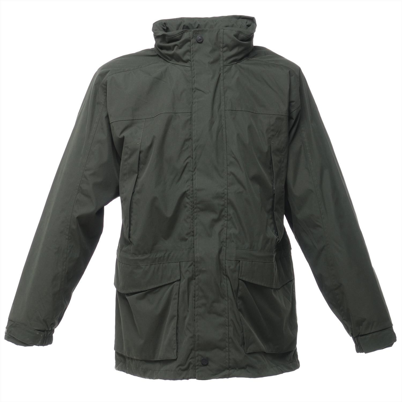 Regatta Men's Vertex II Waterproof Jacket