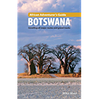 African Adventurer's Guide: Botswana (English Edition)