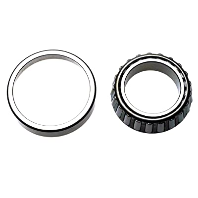 ACDelco S87A GM Original Equipment Rear Outer Wheel Bearing: Automotive