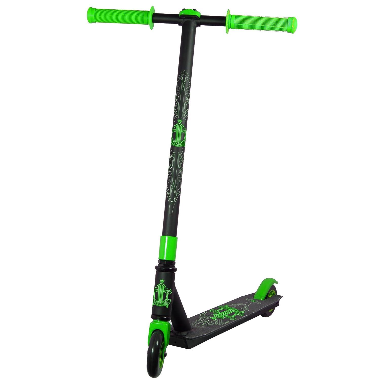 Amazon.com: D6 Deportes Sidekick Stunt – Patinete: Sports ...