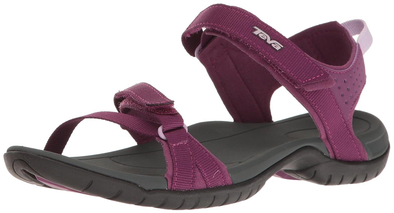 Teva Damen Damen Teva W Verra Trekking-& WanderSandale, blau Purple Orchid 69eaf3