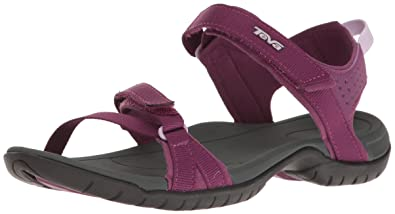 1d6fe0ad31f Teva Women s Verra Sports and Outdoor Sandal  Amazon.co.uk  Shoes   Bags
