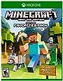 Game Minecraft: Edição Favorite Packs - Xbox One