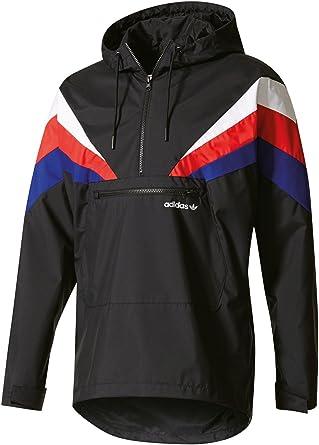 8665748f95d3 adidas Fontanka Jacket Black M  Amazon.de  Bekleidung