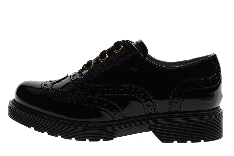 100 27//30 Nero Giardini Stringed Junior Shoes A732580F
