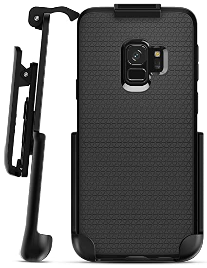 buy online 8b34b dadc6 Encased Belt Clip Holster for Spigen Liquid Air Armor Case - Galaxy S9  (case not included)