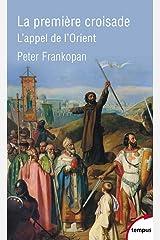 La premiere croisade Pocket Book