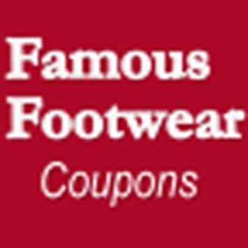 photograph relating to Printable Famous Footwear Coupon known as Popular Sneakers Discount coupons 1.01