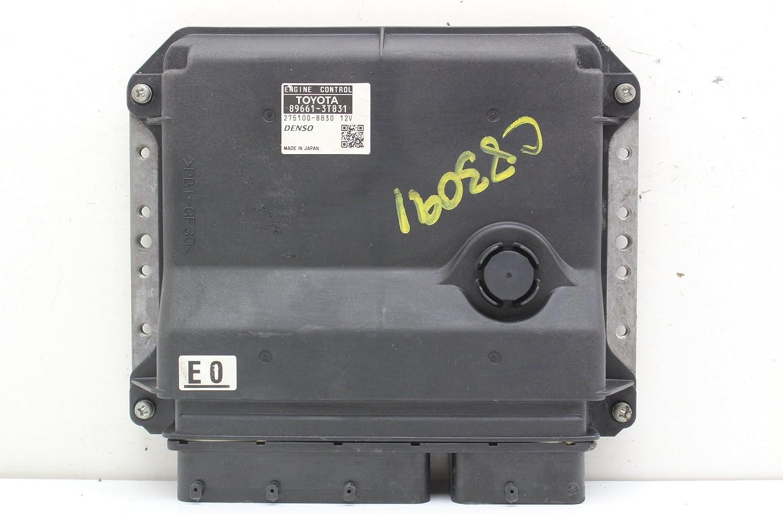 2007 Lexus ES350 ecm ecu computer 89661-3T831