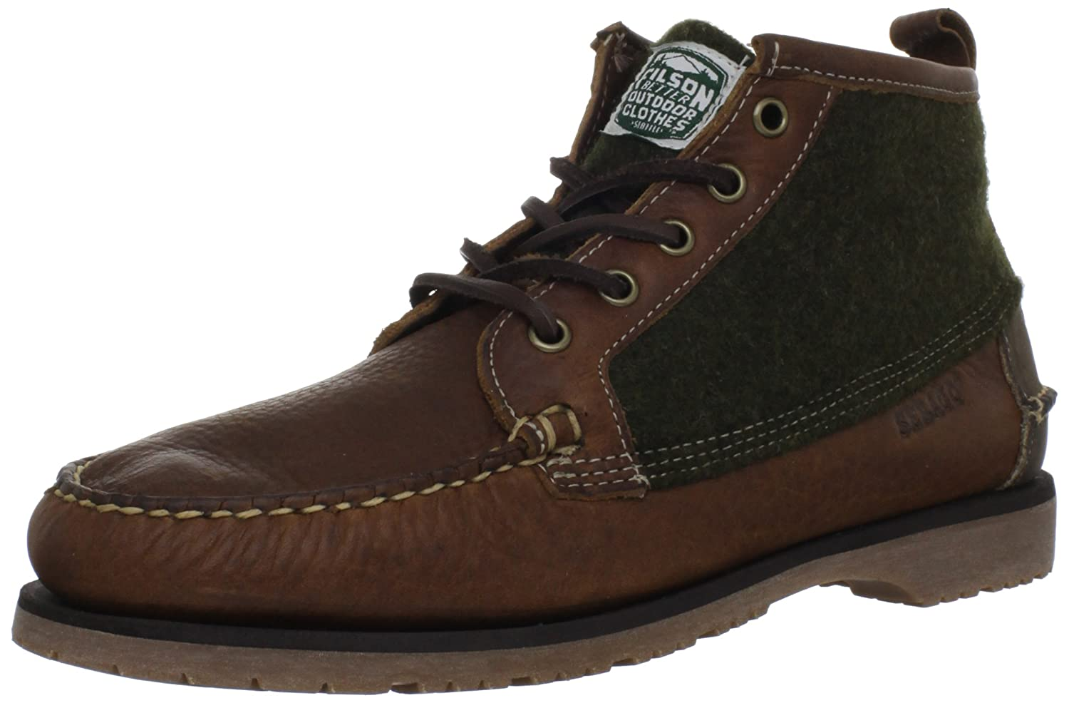 Sebago Men's Knight Boot advise