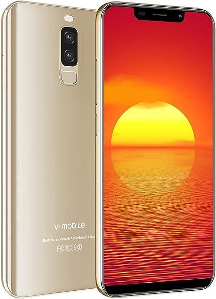 Smartphone teléfonos móviles de Oferta V · Mobile XS móvil Android ...