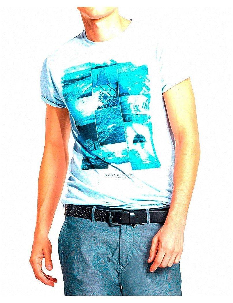 Amazon Salsa Jeans T Shirt Pelki Clothing
