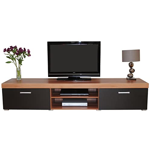 Coffee Table And Entertainment Unit Set: TV Entertainment Units For Living Room: Amazon.co.uk