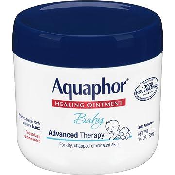 Aquaphor Baby Advanced Therapy