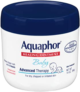 Aquaphor Baby Advanced Therapy