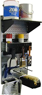 product image for Wall Control 30-PST-100GVB Paint Supply Organizer Kit