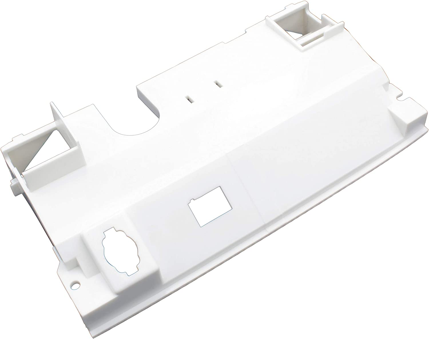 Supplying Demand 2180226 Bracket for Refrigerator Dispenser Compatible With Whirlpool Fits 2180228, 2180338