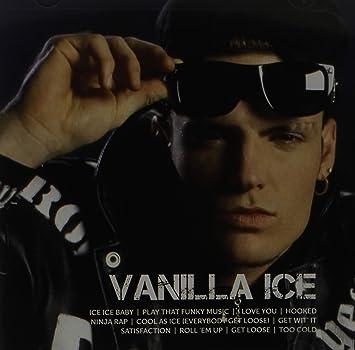 Icon: Vanilla Ice: Amazon.es: Música