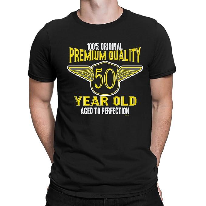 buzz shirts 50 Cumpleaños Regalo 50 Edad - De Los Hombres ...