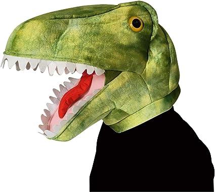 Ikumaal T Rex Kostum E F143 Dino Mutze Tyrannosaurus Saurier Tier