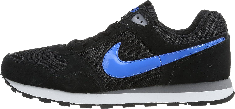 Nike MD Runner TXT - Zapatillas de Running para Hombre, Multicolor, Talla 47: Amazon.es: Zapatos y complementos