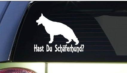 Amazon com: Hast du schaferhund *I164* 6