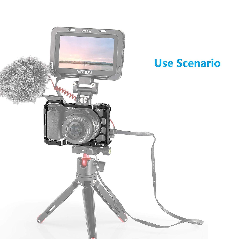 CCS2310 SMALLRIG Camera A6400 Cage for Sony A6400