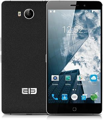 Elephone P9000 Lite 4G - 5.5\