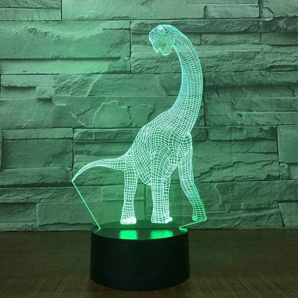 Color Claro luz de Noche para niños para lámpara de Mesa táctil Baby Sleep Night Light Regalo de cumpleaños para niños