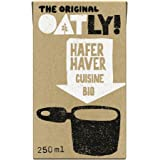 Oatly Bio OATLY Hafer Cuisine (6 x 250 ml)