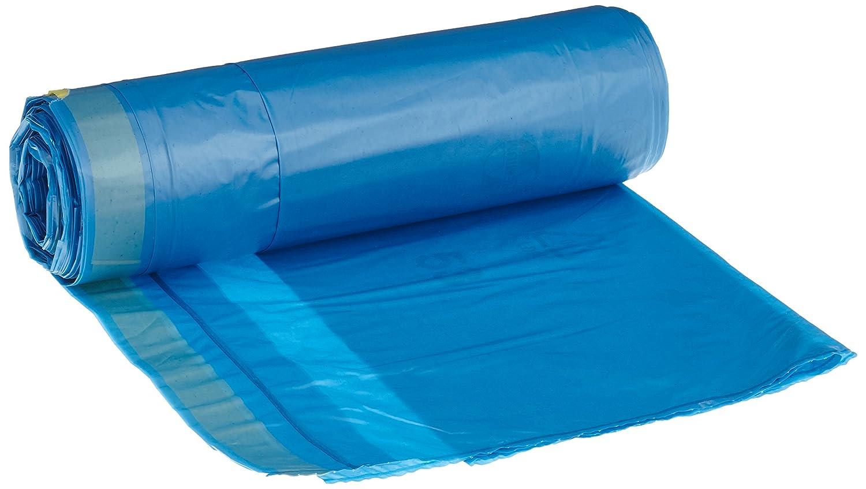 Müllsäcke Abfallsäcke DEISS PREMIUM blau 120 Liter EMIL DEISS KG 90099