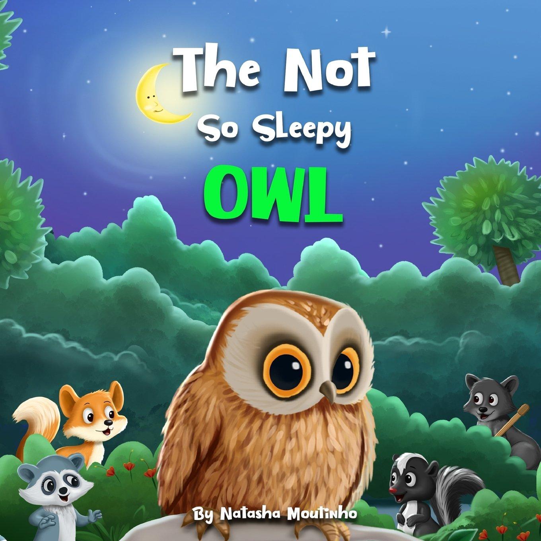 Read Online The Not So Sleepy Owl ebook