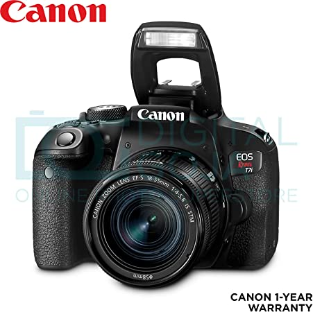 Canon Canon EOS Rebel T7i product image 6