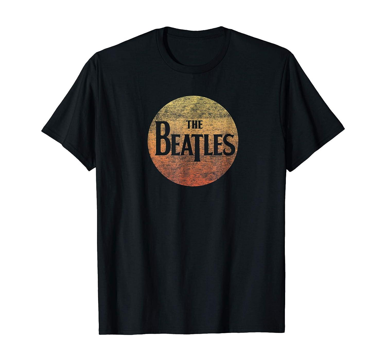 The Beatles Rock T-shirt