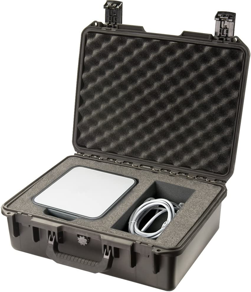 Pelican Storm Case Im2400 W/ Foam 黒 Product Category: Outdoor/Waterproof Bags & Cases by Pelican