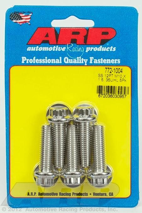 ARP Stainless Steel Bolt 772-1005